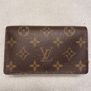🌸Host Pick🌸 LV wallet. Porte Monnaie Trésor